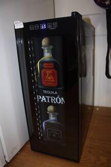 Patron Tequila wine cooler