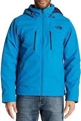 NWT The North Face Apex Elevation Jacket BANFF BLUE Size XXL  2XL