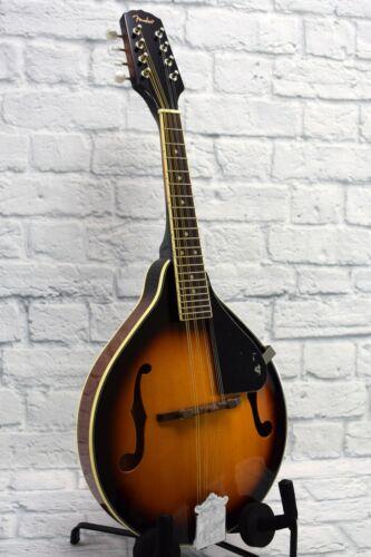 Fender FM100 A-Style Mandolin