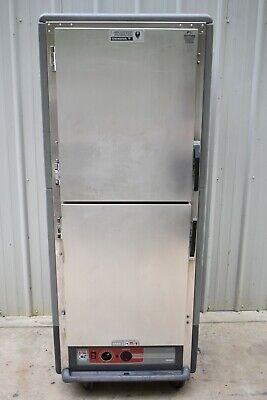 Metro C5 Mobile Food Warming Cabinet