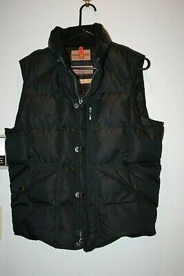 Parajumpers Down Vest Winter Equipment Slim Fit Men's M, Black, EUC tweedehands  verschepen naar Netherlands