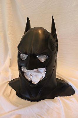 movie prop BATMAN FOREVER SONAR ARMOR cosplay costume replica RARE](Batman Replica Costume)