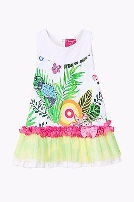 Desigual VEST AIDITA Baby Mädchenkleid
