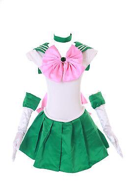 - Sailor Moon Kostüm