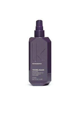 KEVIN.MURPHY YOUNG.AGAIN Treatment Oil 100ml - Anti-Frizz