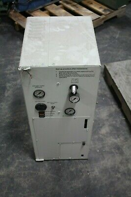 Domnick Hunter Model Uhplcms18w Nitrogen Gas Generator