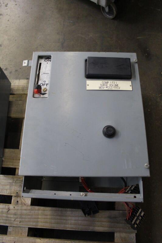 SQUARE D MCC BUCKET 7.5HP 7.5 HP 15A SIZE 1 2053326-A.001 FHP36015 8736 SCO-7 .