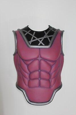 Gambit Breastplate Torso Cosplay X-Men - Gambit Kostüm