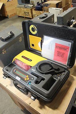 Radcal 9095 Radio Spectrometer X-ray Service Tool