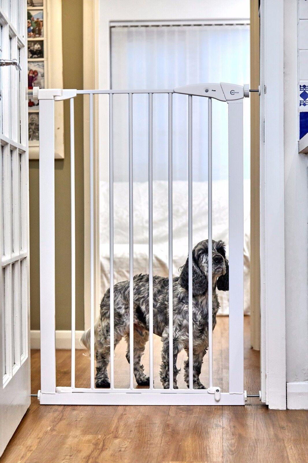 tall dog gates uk