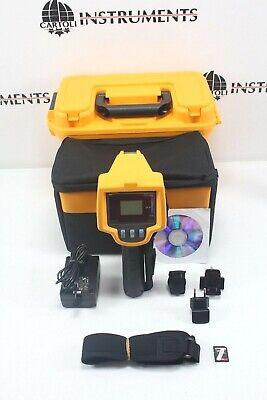 Fluke Ti25 Thermal Imager 9 Hz 160x120 Thermal Imaging Camera W 20mm Lens