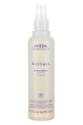 Aveda Brilliant Damage Control Hair 8.5oz.
