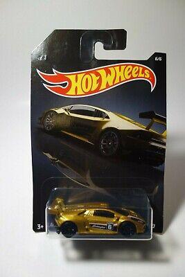 Hot Wheels Lamborghini Huracan LP 620-2 Super Trofeo 6/6