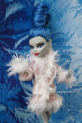 Monster High KNOT YETI Coat