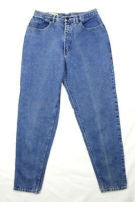 Coca Cola Women's Jeans High Waist Tapered Size 14