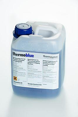 2,5 L Thermoblue Sahnereiniger Milchschaumreiniger