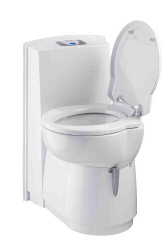 theftford c260cs toilet ceramic bowl caravan rv motorhome ebay. Black Bedroom Furniture Sets. Home Design Ideas