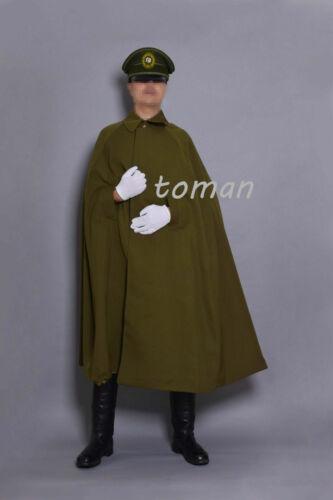 Replica Ww2 China Generalissimo Cape Coat