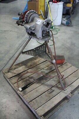 Ridgid Model 300 Pipe Threader