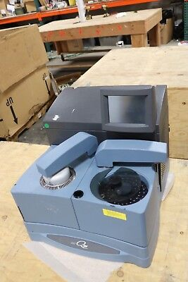 Ta Instruments Dsc Q 100 Differential Scanning Calorimeter