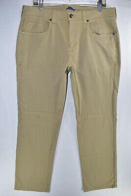 Bills Khakis 5C-WCCH 5-pocket WEATHERED CANVAS Plain SZ 36X30 CHARCOAL $165 NWT