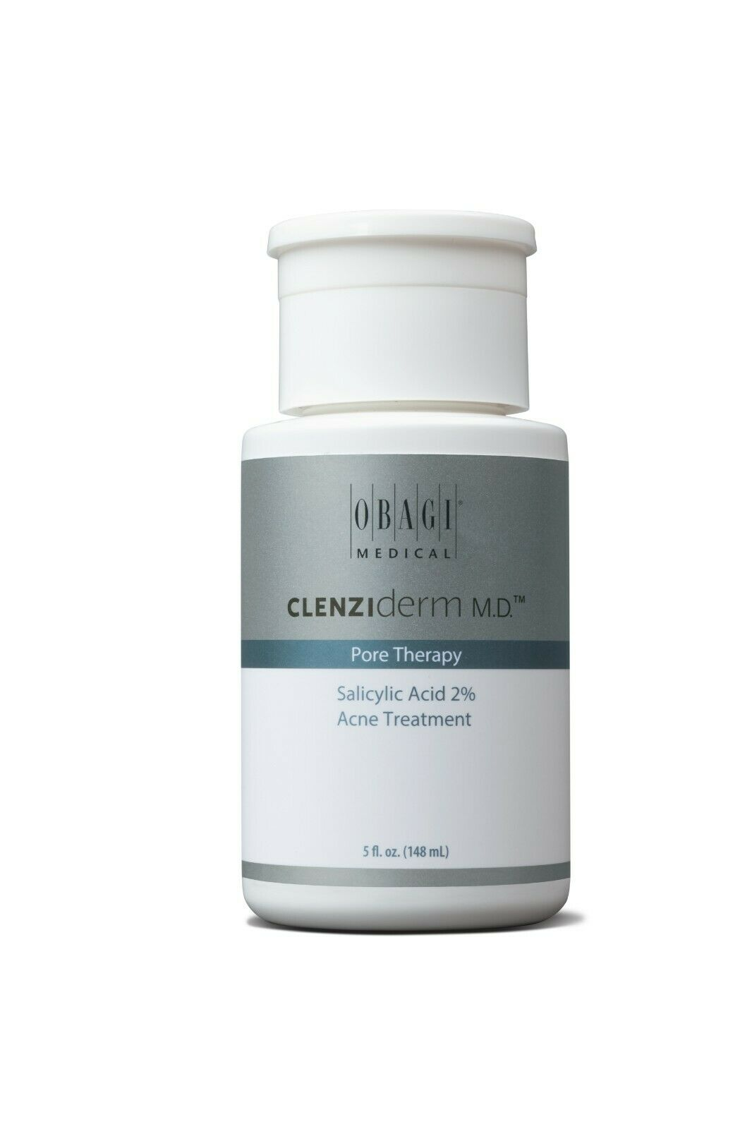 Obagi Clenziderm MD Pore Therapy Salicylic Acid 2% Acne Trea