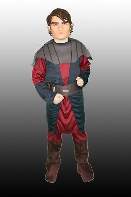 Kostüm Star Wars Anakin Skywalker Kinderkostüm Fasching Größe - Anakin Skywalker Kostüm