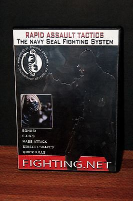 PFS Jeet Kune Do - How to Win a Fight Series featuring Paul Vunak (3 DVD Set)