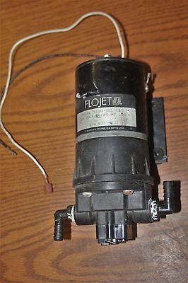 Flojet Duplex Diaphragm Pump 2100-551-115