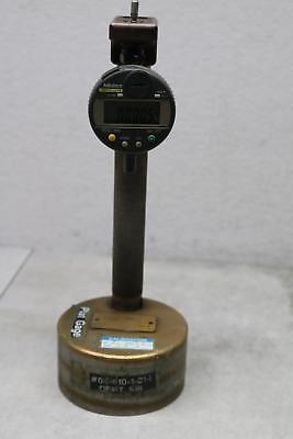 Mitutoyo Absolute 543-272 Electronic Digital Indicator 0-.0005 0.500 Range