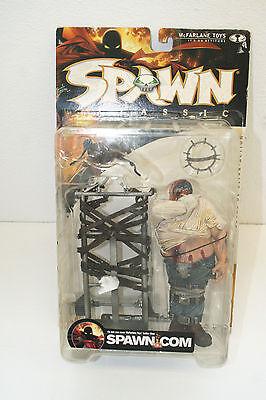 McFarlane Toys: SPAWN SERIE 17: SPAWN CLASSIC: CLOWN III, NEU & OVP!