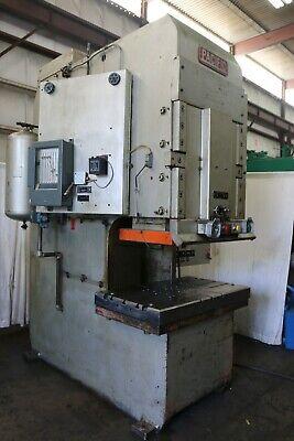 150 Ton Pacific Model 150pf-obs C-frame Hydraulic Press Yoder 70360