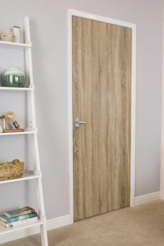 7m² Dcfix Selbstklebende Tür Folie Klebefolie