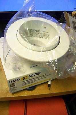 new Halo 5070P  5