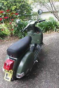 LML STAR (Vespa PX) 150cc manual Church Point Pittwater Area Preview