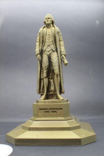 Thomas Jefferson Memorial Monument Replica Art DC