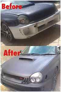Plasti dip your Car with peel off paint Ellenbrook Swan Area Preview