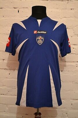 VINTAGE SERBIA AND MONTENEGRO HOME FOOTBALL SHIRT 2006/2007 SOCCER JERSEY (Montenegro Home Jersey)