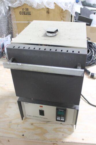 Barnstead / Thermolyne Type 47900 Digital Lab Furnace WORKING