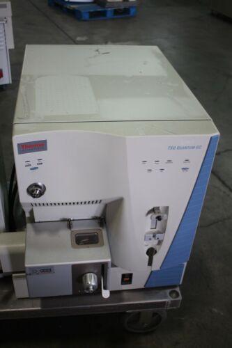 Thermo TSQ Quantum Ultra LC/MS Mass Spectrometer