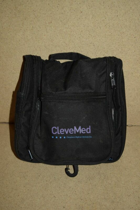 CLEVEMED BIORADIO 150 MONITOR, COMPUTER UNIT & TEST PACK (G1)