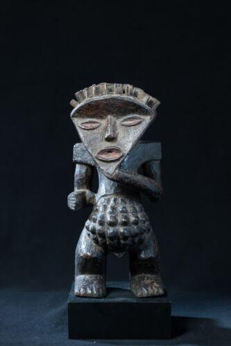 Mambilla, Spirit Figure, Cameroon & Nigeria, African Tribal Sculpture