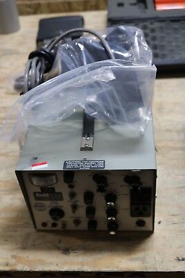 Pace Pps-100a Soldering And Rework Station With Accessories