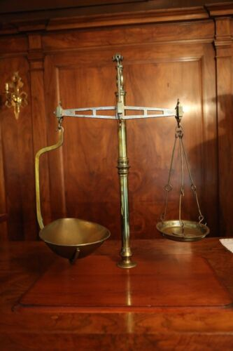Antique Balance Scale late 1800