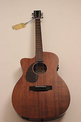 Sigma Guitar/Guitar 000MC-15EL Left Hand + Cut + Fishman-Tonabneh Solid Top