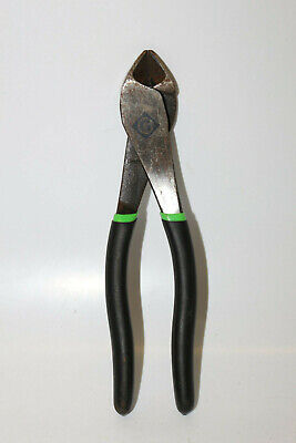 8 Greenlee High Leverage Diagonal Wire Cutters Pliers Cutting 0251-08ad 918