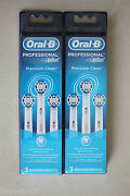 Oral-b Precision Clean Heads