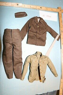 1/6 Scale WWII US Dress Uniform  - Soldier Story 442nd for sale  Houston