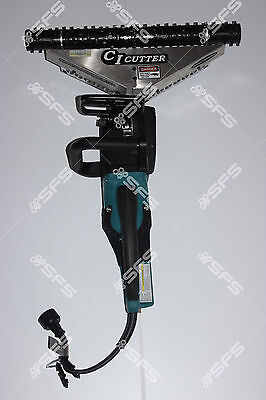 Sfs Procutter 20.5 Closed Cell Spray Foam Insulation Cutting Removal Tool