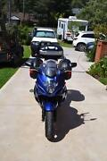 motorcycle Mount Riverview Blue Mountains Preview